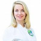 Косенко Елена Александровна, детский дерматолог в Санкт-Петербурге - отзывы и запись на приём