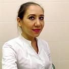 Бериханова Румиса Рамзановна, онкогинеколог (гинеколог-онколог) в Москве - отзывы и запись на приём