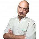Алешанов Константин Алексеевич, хирург-имплантолог в Москве - отзывы и запись на приём