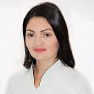 Шимшилова Наргиз Махмудовна, стоматолог (терапевт) в Москве - отзывы и запись на приём