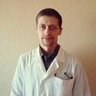 Мешков Алексей Евгеньевич, мануальный терапевт в Москве - отзывы и запись на приём