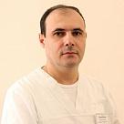Бекназарян Давид Юрьевич, кардиолог в Москве - отзывы и запись на приём
