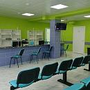 Приоритет, центр профпатологии на Энгельса