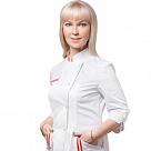 Лоскучерявая Татьяна Дмитриевна, диетолог в Санкт-Петербурге - отзывы и запись на приём
