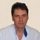 Кистанов Анатолий Фёдорович, травматолог-ортопед в Москве - отзывы и запись на приём