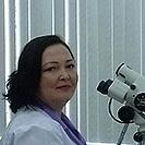 Джамаль-Эддин Татьяна Федоровна, акушер-гинеколог, врач УЗД, гинеколог, гинеколог-эндокринолог, взрослый - отзывы