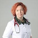 Добромыслова Наталья Евгеньевна, терапевт в Санкт-Петербурге - отзывы и запись на приём