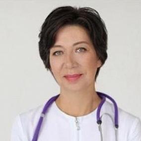 Федорова Наталья Владимировна, диетолог, эндокринолог, Взрослый - отзывы