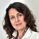 Кытько Татьяна Николаевна, детский ЛОР (оториноларинголог) в Москве - отзывы и запись на приём