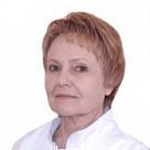 Твердикова Людмила Николаевна, детский гинеколог-эндокринолог в Москве - отзывы и запись на приём