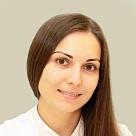Иванова Екатерина Алексеевна, акушер-гинеколог в Санкт-Петербурге - отзывы и запись на приём
