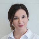 Асриянц Гаянэ Валерьевна, стоматолог (терапевт) в Москве - отзывы и запись на приём