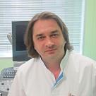 Воробьев Федор Ильич, уролог-хирург в Санкт-Петербурге - отзывы и запись на приём