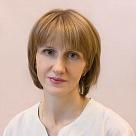 Назарова Светлана Алексеевна, офтальмолог (окулист) в Москве - отзывы и запись на приём