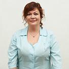 Малафеевская Ольга Владимировна, эндокринолог в Санкт-Петербурге - отзывы и запись на приём