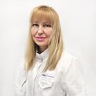 Фаюстова Юлия Владимировна, терапевт в Москве - отзывы и запись на приём