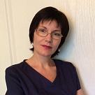 Вавилова Анастасия Алексеевна, вестибулолог в Санкт-Петербурге - отзывы и запись на приём