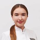 Руждий Надежда Федоровна, рефлексотерапевт в Санкт-Петербурге - отзывы и запись на приём