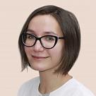 Свистунова Елена Юрьевна, гастроэнтеролог в Санкт-Петербурге - отзывы и запись на приём