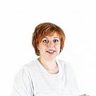 Серебрякова Светлана Александровна, детский нарколог в Санкт-Петербурге - отзывы и запись на приём