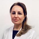 Минасян Офелия Тиграновна, врач МРТ-диагностики в Москве - отзывы и запись на приём