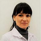 Габдрахманова Регина Рифкатовна, невролог (невропатолог) в Екатеринбурге - отзывы и запись на приём