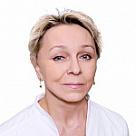 Лопатина Елена Юрьевна, гепатолог в Москве - отзывы и запись на приём