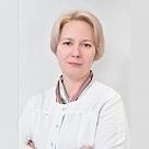 Ручкина Юлия Владимировна, детский трихолог в Москве - отзывы и запись на приём