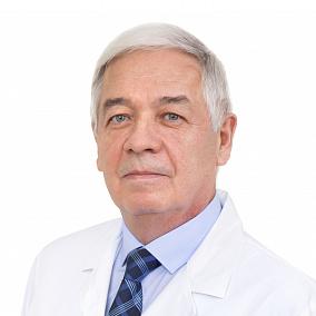 Хабибулин Михаил Анатольевич, проктолог, хирург-проктолог, хирург, Взрослый - отзывы