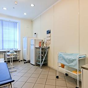 Университетская клиника на Суворовском