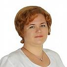 Ваулина Алина Сергеевна, нефролог в Москве - отзывы и запись на приём
