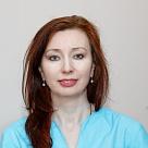 Кузьмина Лариса Владимировна, стоматолог (терапевт) в Санкт-Петербурге - отзывы и запись на приём