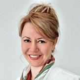 Баева Елена Юрьевна, невролог, эпилептолог, врач функциональной диагностики, Взрослый, Детский - отзывы