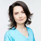 Косова Анна Николаевна, детский гематолог в Санкт-Петербурге - отзывы и запись на приём