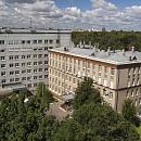 Городская клиническая больница имени С.И. Спасокукоцкого (ГКБ № 50)