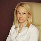 Соболева (Ёрш) Елена Александровна, врач-косметолог в Санкт-Петербурге - отзывы и запись на приём