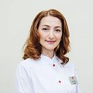 Султанова Камила Гамлетовна, эмбриолог в Москве - отзывы и запись на приём