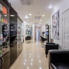 Про Визаж (Pro Visage), салоны красоты