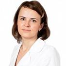 Антипова Юлия Александровна, ЛОР (оториноларинголог) в Москве - отзывы и запись на приём