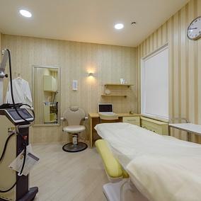 ДжиЭмТи Клиник (GMTClinic), клиника косметологии
