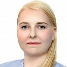 Молотилкина Анна Сергеевна, стоматолог (терапевт) в Санкт-Петербурге - отзывы и запись на приём