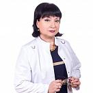 Сойкина Жанна Альбертовна, репродуктолог (гинеколог-репродуктолог) в Москве - отзывы и запись на приём