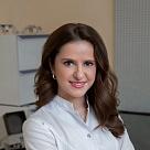 Гигинеишвили Дареджан Нугзаревна, офтальмолог-хирург (офтальмохирург) в Москве - отзывы и запись на приём