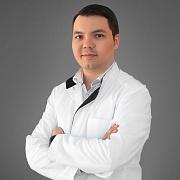 Катейкин Антон Вячеславович, врач УЗД, врач функциональной диагностики, взрослый, детский - отзывы