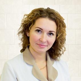 Яблочко Анастасия Андреевна, врач-косметолог, дерматолог, косметолог, Взрослый - отзывы