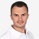 Усиков Дмитрий Владимирович, стоматолог-ортопед в Санкт-Петербурге - отзывы и запись на приём