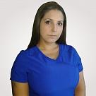 Абрамова Алина Валерьевна, онкогинеколог (гинеколог-онколог) в Санкт-Петербурге - отзывы и запись на приём
