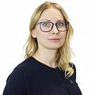 Братышева Евгения Олеговна, психотерапевт в Санкт-Петербурге - отзывы и запись на приём
