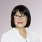 Шагиахметова Гульсина Кашаповна, рефлексотерапевт в Москве - отзывы и запись на приём