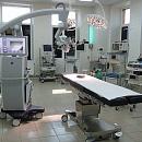 Волгоградская областная клиническая больница № 1